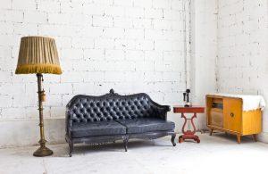 vintage horeca meubilair