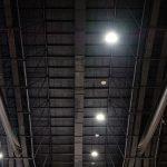 Een lager plafond dankzij metalstud